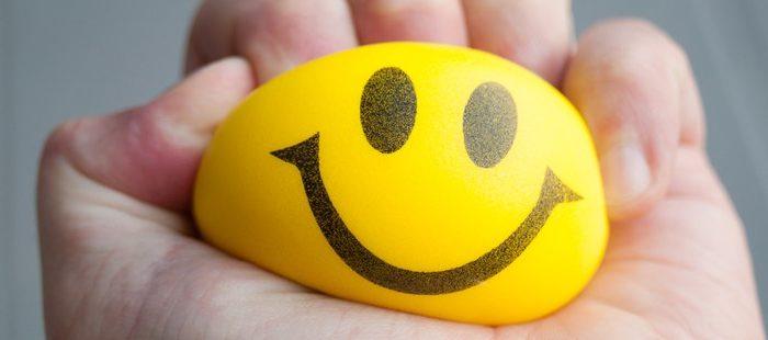 balle sourire