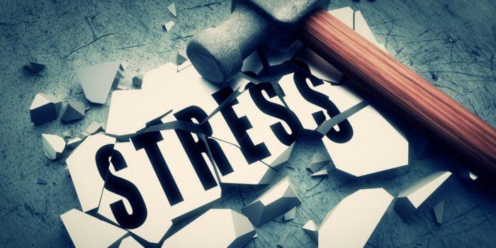 casser le stress