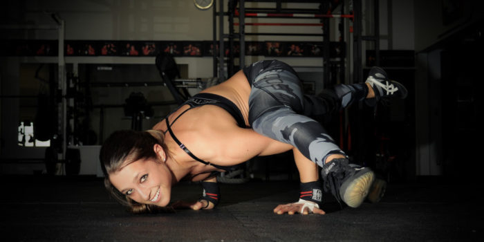 maggie dumoulin fitness