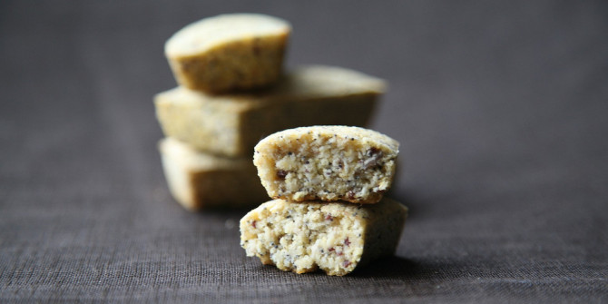 pain de quinoa