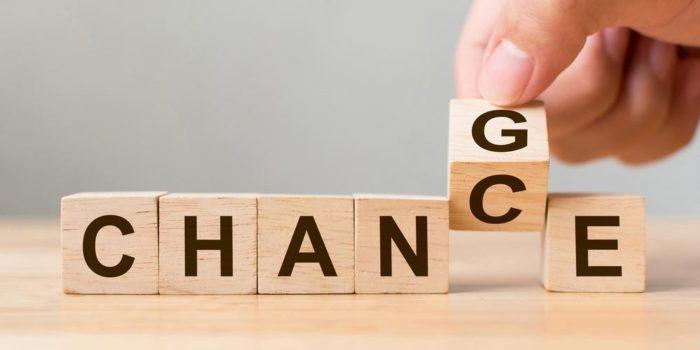 change ou chance