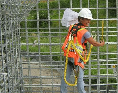 maggie dumoulin ingénieur civil